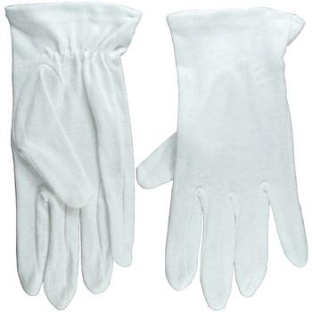 White Gloves - Small