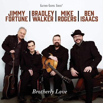 Brotherly Love, by Various Artists, CD
