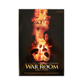 War Room Bible Study Leader Kit, by Alex Kendrick and Stephen Kendrick
