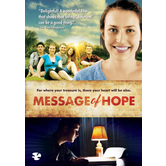Message of Hope: For Where Your Treasure Is, There Your Heart Will Be Also, DVD