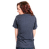 Kerusso, Trust in the Lord Short Sleeve Shirt, Charcoal Heather