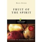 Lifeguide Bible Studies Series: Fruit of the Spirit