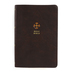 NRSV Catholic Journal Bible, Imitation Leather, Brown