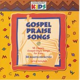 Gospel Praise Songs, by Cedarmont Kids, CD