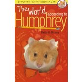 Penguin Young Readers, The World According to Humphrey, by Betty G. Birney, Paperback