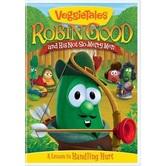 VeggieTales, Robin Good & His Not-So-Merry Men, DVD