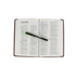 NIV Value Thinline Bible, Imitation Leather, Brown
