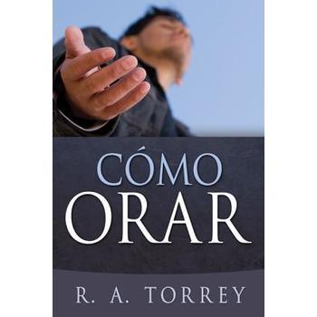 Como Orar/How to Pray