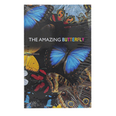 Good News Tracts, The Amazing Butterfly, Set of 25 Tracts