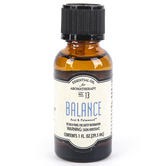 Balance Aromatherapy Essential Oil, Acai and Palmwood Scent, 1 Fluid Ounce
