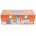 Junior Learning, CVC Toolbox, 100 Pieces