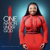 One Nation Under God, by Jekalyn Carr, CD