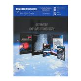 Master Books, Survey of Astronomy Teacher Guide, Paperback, Grades 9-12