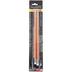 General Pencil, Chalk Pencils, White Pastel, Set of 2