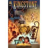 Kingstone Hero Devotions, by Ben Avery, Paperback
