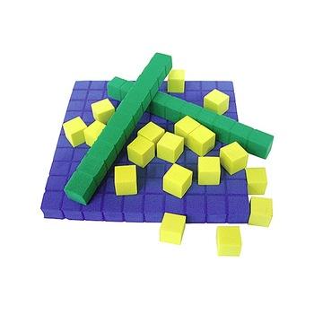 Foam Base Ten Set