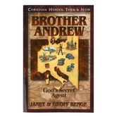 YWAM, Brother Andrew: God's Secret Agent, Christian Heroes Then and Now, Grades 4-12