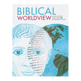 BJU Press, Biblical Worldview Student Edition, ESV Version, Grades 11-12