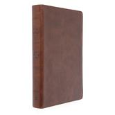 ESV Large Print Bible, Imitation Leather, Multiple Colors Available