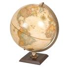 Category Maps & Globes
