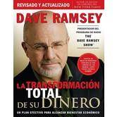 La Transformacion Total De Su Dinero, by Dave Ramsey, Paperback