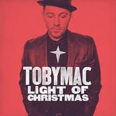 Light Of Christmas, by tobyMac, CD
