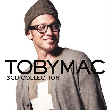 3 CD Collection, by tobyMac, 3 CD Set
