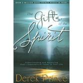 The Gifts of the Spirit, by Derek Prince