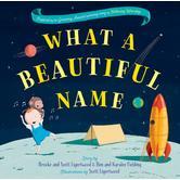 What A Beautiful Name, by Brooke & Scott Ligertwood & Ben & Karalee Fielding, Hardcover