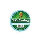 Duck Brand, Masking Tape, .94 x 30 Yards, Light Blue