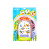 Perler, Fused Bead Craft Kit, Rainbow Unicorns, 7 Projects, 2000 Pieces, Ages 6 years and up