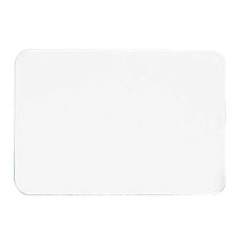 Name Badges - White
