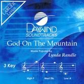 God On The Mountain, Accompaniment Track, As Made Popular by Lynda Randle, CD