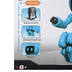 OWI, Kiko Robotikits Kit, 107 Pieces, Ages 8 Years and Older