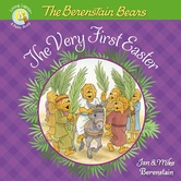 The Berenstain Bears The Very First Easter, by Mike Berenstain & Jan Berenstain, Paperback