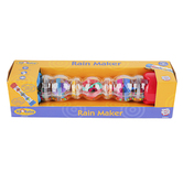 Small World Toys, Rain Maker, Plastic, 2 x 13 1/2 inches, Ages 6 Months & Older
