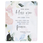 Legacy Publishing Group, Numbers 6:24-25 Magnet, 4 x 3 Inches