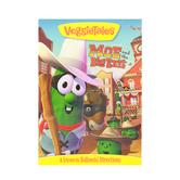 VeggieTales, Moe and the Big Exit, DVD