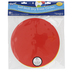 Pacon, Self-Stick Dry Erase Circles, Assorted Colors, 10 Inches, 10 Pieces