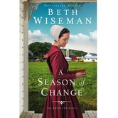 A Season of Change, The Amish Inn Novels, Book 3, by Beth Wiseman, Paperback