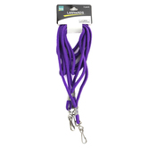 Make A Note, Solid Color Lanyards, Multiple Colors Available, 36 Inches, Set of 3