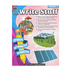 Teacher Created Resources, The Write Stuff 4 Resource Book, 160 Pages, Grade 4