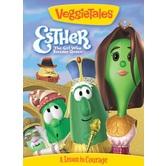 VeggieTales, Esther: The Girl Who Became Queen, DVD