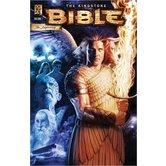 The Kingstone Bible Volume 1: The Beginning, by Kingstone Media, Paperback