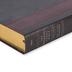 NLT Swindoll Study Bible, Large Print, Imitation Leather, Brown and Tan