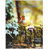 Progeny Press, The Secret Garden Student Study Guide, Paperback, 65 Pages, Grades 6-8