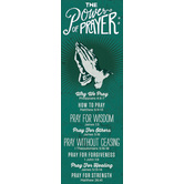 Salt & Light, The Power of Prayer Bookmarks, 2 x 6 inches, 25 Bookmarks