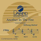 Another In The Fire, Accompaniment Track, As Made Popular by Hillsong United, CD