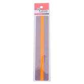 The Brainery, Reading Guide Strip, Orange, 7-1/2 x 1-1/2 Inches, Grades PreK-Adult