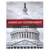 BJU Press, American Government Activities Manual, 4th Edition, Paperback, 168 Pages, Grade 12